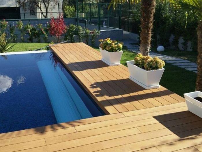 Suelos de madera para exteriores elegant suelos de madera - Suelos de madera para exteriores ...